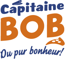 logo Capitaine Bob